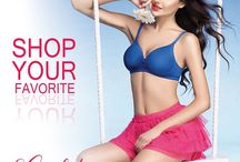 FabsDeal | Buy Bra Online | Buy Lingerie Online / For all ladies, FabsDeal presents all top branded lingerie, bra, panties and more at a single place. FabsDeal is an online lingerie store, where you can find your top brand at very low prices.