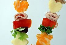 Fun Snacks / by Linda Gaither