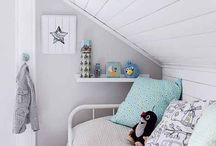 Kid's Rooms / Design Ideas for Playrooms&Bedrooms