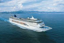 "MSC Cruises / ""The Mediterranean way of life"""