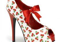 Cherries!!!! / by Sarah Adams