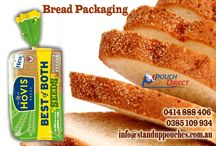 Bakery Packaging / Bread Packaging, Cookies Packaging , Confectionery packaging