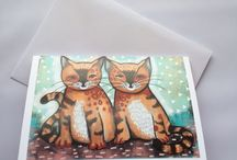 Greeting Cards / Greeting cards