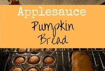 Lovin Pumpkin & Fall