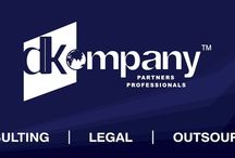 dkompany Video / We invite you to use this video board to learn and communicate who dkompany is, what we do and how we aspire to do, thus driving an engaging dialogue with everyone we touch.