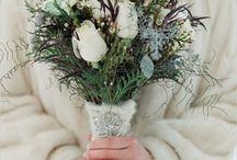 The wedding - flowers