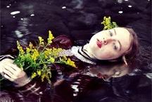 Ophelia / by Brandy Alexander