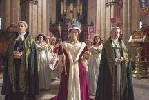 Shakespeare Textile_16c17c inspired / 셰익스피어와 엘리자베스 여왕 1세 시대, 16세기 말에서 17세기, 18세기로의 유럽의 전성기에서  패션과 디자인 영감을 찾다~. 바로크의 건축 양식과 실내 장식 인테리어, 그리고 패션 & 디자인 소스를 발견하다.