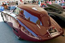 Car - Alfa Romeo