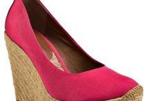Wedges & Espadrilles / Wedges, Espadrilles and Summer Shoes