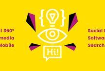 New Key Visual HONKI / New Key Visual HONKI