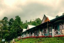 Homestay in West Bangal