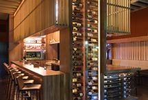 Wine bar ideas