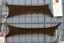 Knit Reference, Stitches, and Tips / by Ruth Burkhardt