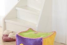 crochet home / by sac-nicté Herrera