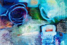 Abstract Art / by traffic jam galleries