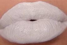 white ❤️