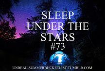 Summer 2012 Bucketlist / by Tyler Jones
