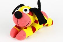 ponožkový pes