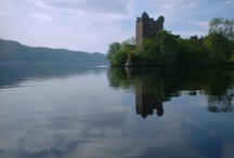 Loch Ness, Scotland / by ✈ 100 places to visit before you die