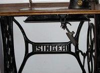 Sewingmaschines