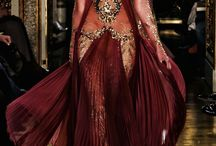 Luxury Dresses | Extravagant and Evening Gowns