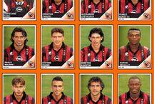 Sporty / Milan
