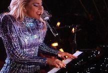 Babe ❤ Gaga Love