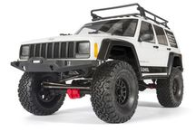 Jeep Gear