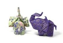 Origamiideer