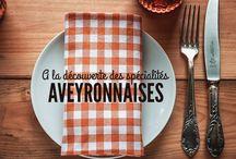 Cuisine Aveyronnaise