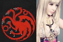 GOT&KPOP / Game of thrones X KPOP (all edits 100% mine/made by me)