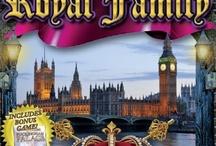 Royal Family / by Princess Gucci