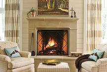 Family room / by Brittany Luther