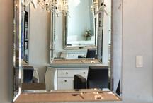 Salon / by Tracy Gordon