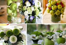 Flower creations