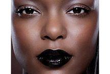 Make up - Darker skin