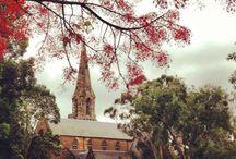 Sydney Local: Churches