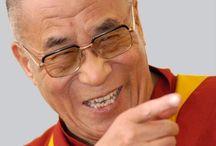 The Dalai Lama <3