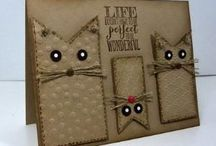 Quirky Cards