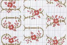 Cross Stitch-Alphabets
