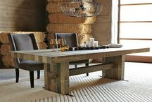 DIY Tables and ideas