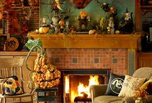 THIS OLD HAUNT / Inspiring decor that will make you fall for halloween