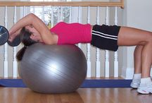 fitness exercises afer 50