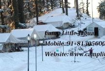 Kanatal Camp / Call @ 91+9999600365, Camp kantal is that the best placed camp in Danaulti Uttarakhand. It is compared to a paradise in matters of Natural beauty and also the comforts that it's to supply to any or all the guest frequenting this small city on the the Himalaya. The camp gets it share of snow each year and takes a white blanket each winter. Website: http://camplittlejaguar.in/
