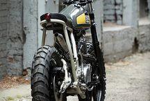 motorci
