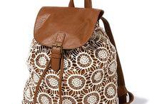 Batohy - Backpacks