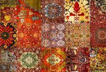 Carpets / Matot