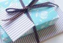 Beautiful Wrap & Bag Products