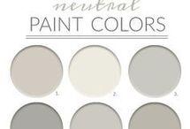 Paletes colors